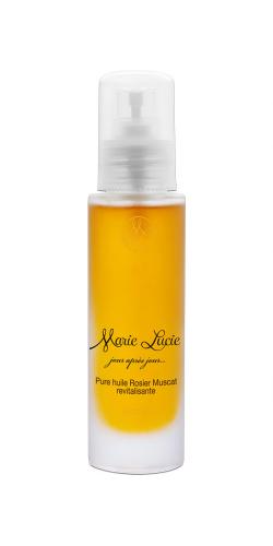 Pure huile Rosier Muscat revitalisante
